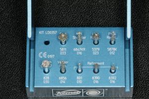 SDS Prep Kit